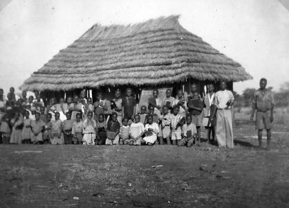 Umhlabati school