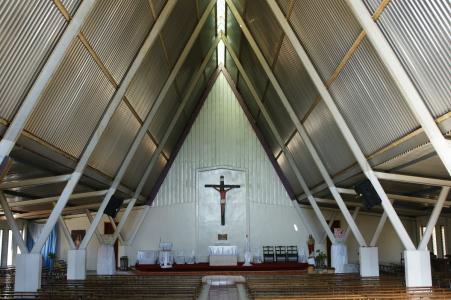 Luveve Church