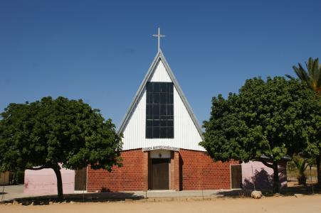 Church in Luveve