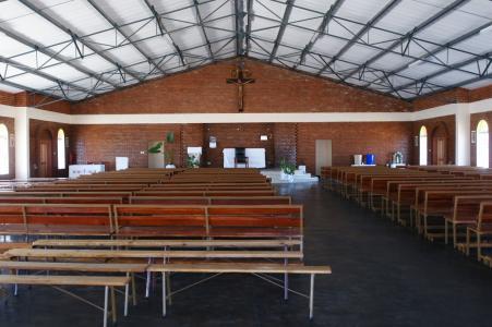 Church in Cowdray Park