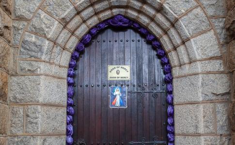 Door of Mercy